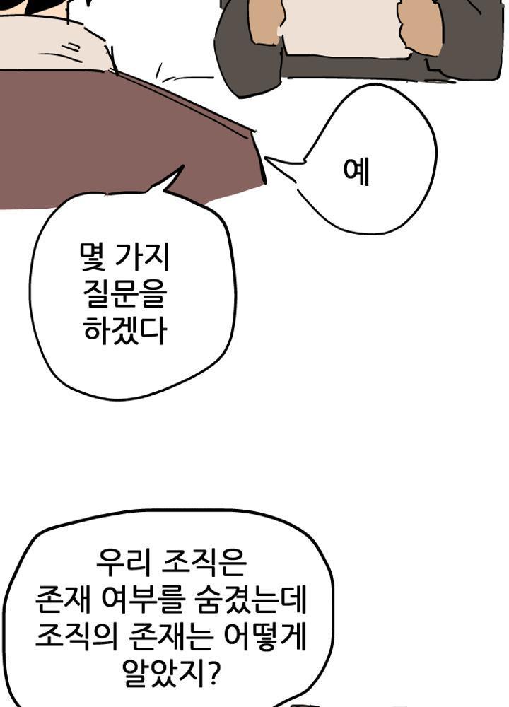 비밀 조직 No.1