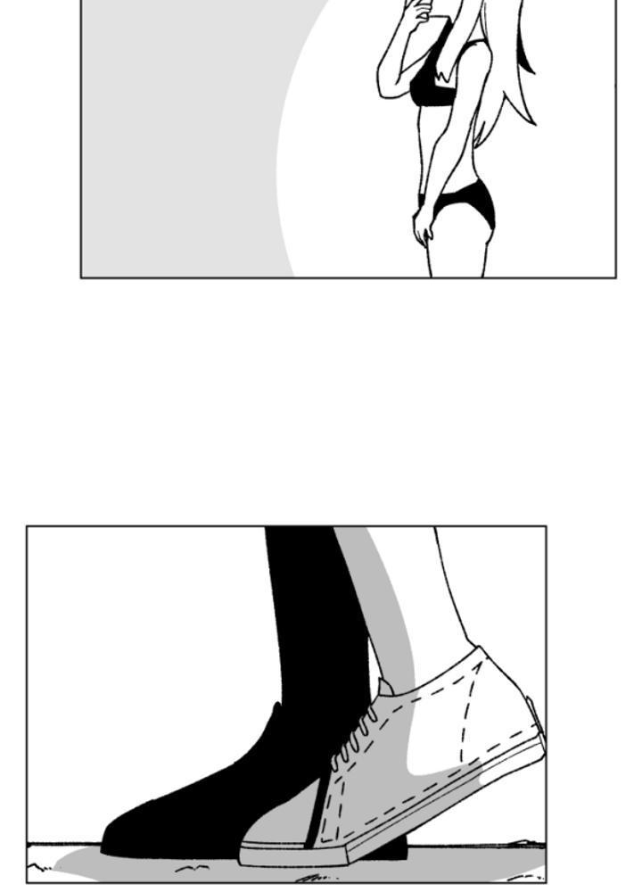 애자소녀 下 (完) No.1