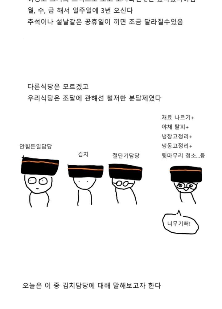 급양병 만화 9 - 김치류 검술 계승자 No.1